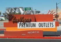 Premium Outlet Einkaufszentren