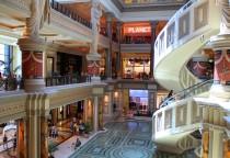 Forum Shops im Caesars Palace