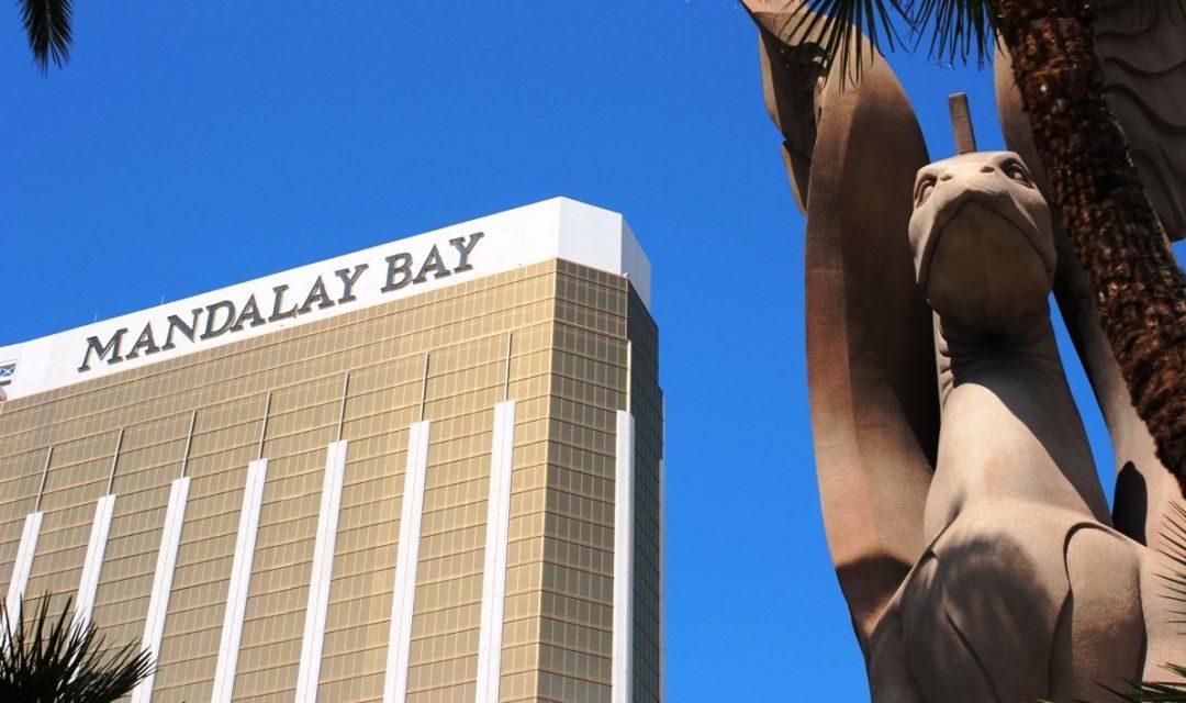Mandalay Bay Resort & Casino in Las Vegas