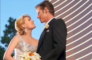 Heiraten im Wynn