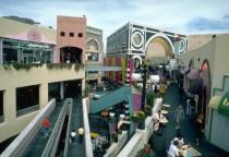 Horton Plaza, San Diego