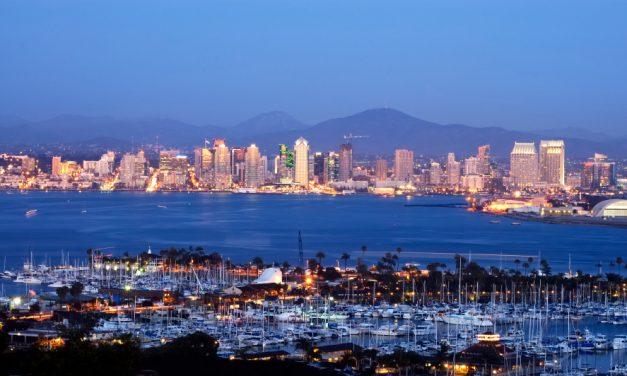 Urlaub in San Diego: weite Strände und unvergessliche Ausflüge