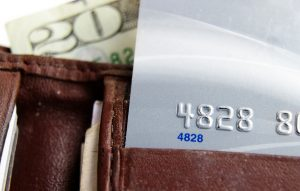 Kreditkarten in den USA