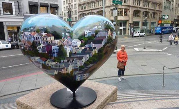 unsere Reise über San Francisco zum fünfzigsten Bundesstaat der USA