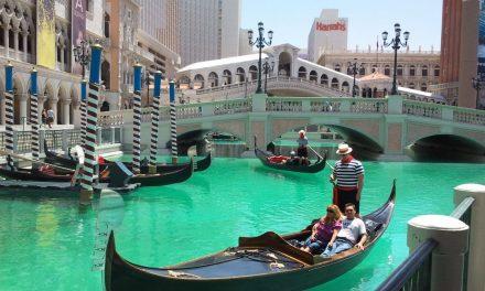Las Vegas und San Francisco Urlaub