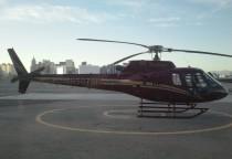 Helikopterrundflug Las Vegas