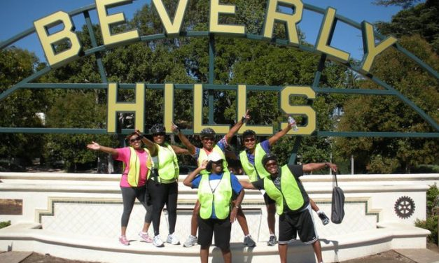 Aktive Erkundungstouren durch die Stadt der Engel mit Bikes & Hikes L.A.