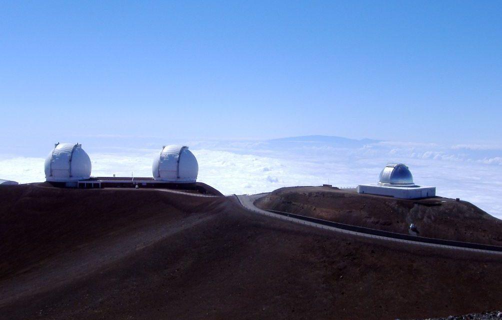 Den Sternen ganz nah auf Hawaii – Keck Observatory & der Mauna Kea auf Big Island