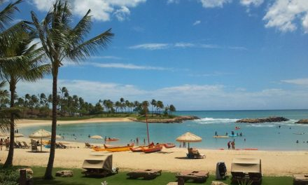Hawaii's Inseln erkunden