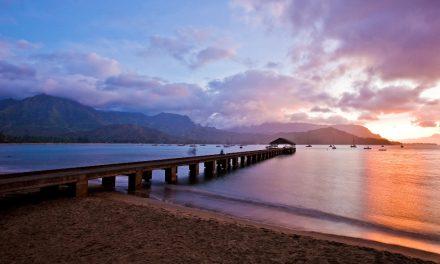 Hanalei Valley & Bay – traumhafte Gegend auf der Garteninsel Kauai