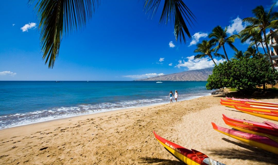 Hauptattraktionen Auf Maui Fairflight Reisemagazin