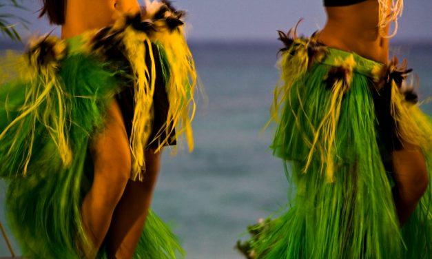 Alles über Aloha, Hang Loose & die hawaiianische Lebensweise