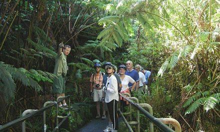 Aktivurlaub auf Big Island mit Nui Pohaku