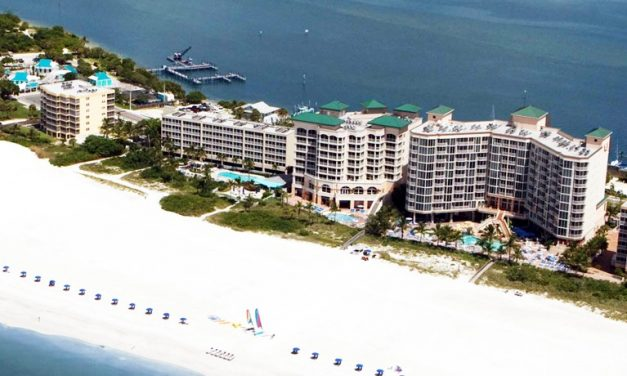 Pink Shell Resort in Fort Myers Beach