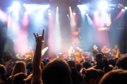 Central Park Summer Stage – Outdoor Konzerte im Herzen von Manhattan