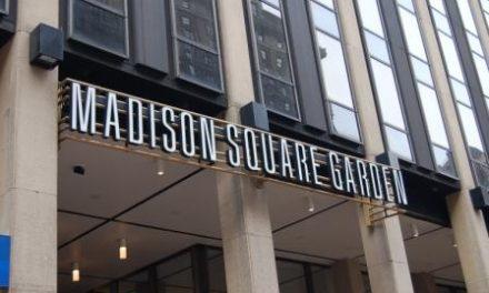 Sport und Spaß im Madison Square Garden