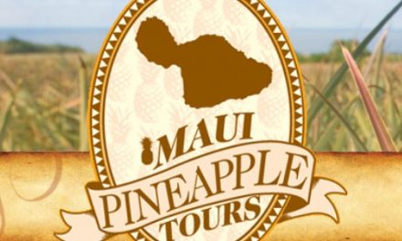 Maui Pineapple Tours
