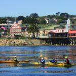 Geführter Tagesausflug von San Francisco nach Monterey & Carmel mit CitySightseeing