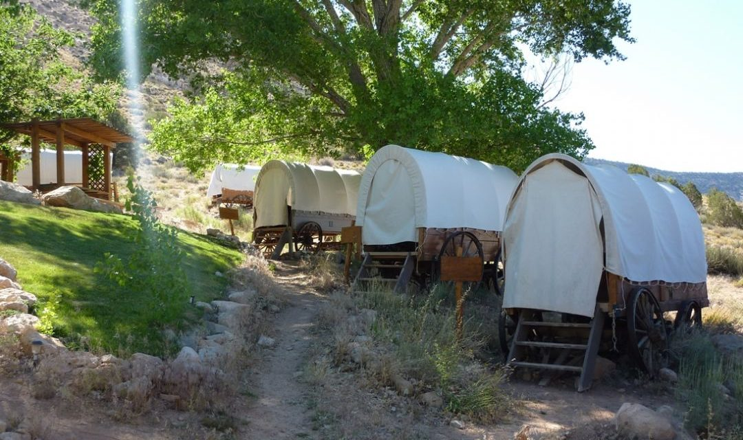Bar 10 Ranch am Grand Canyon