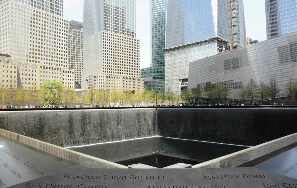 9/11 Memorial – Gedenkstätte des World Trade Centers