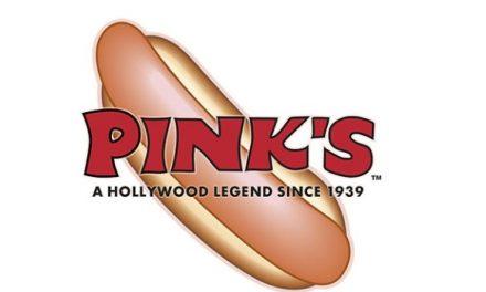 Pink's Hot Dogs – Hollywood auf einem Brötchen