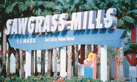 das Paradies für Fashionistas und Schnäppchenjäger – einkaufen in der Sawgrass Mills in Fort Lauderdale