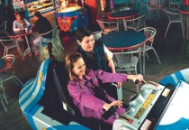 Skylon Tower Family Fun Center photocredit Skylon Tower