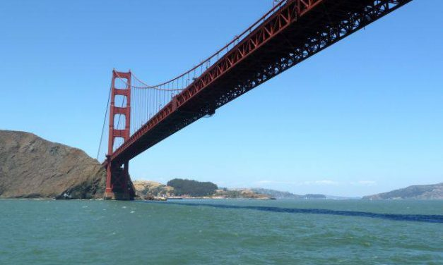 San Francisco – love, peace and happiness