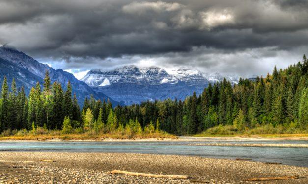 Entdeckungsreise Fraser Valley – Wandern und Wein