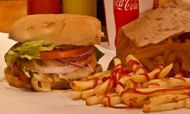 """Der """"geheimste"""" Hamburger von New York"""