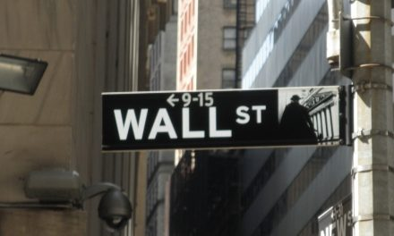 Besichtigung der Wall Street in Lower Manhattan
