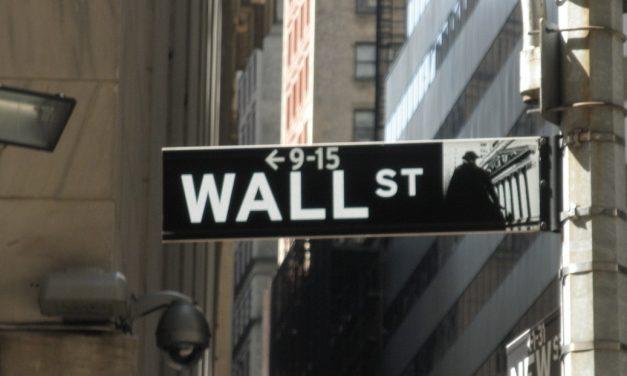 Besichtigung der Wall Street in Lower Manhattan