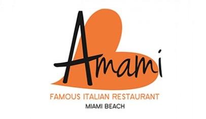 """Restaurant Tipp in Miami: """"Amami"""" mit italienischen Spezialitäten"""
