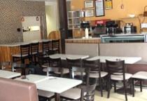 Morning Star Restaurant im typisch amerikanischen Diner Ambiente