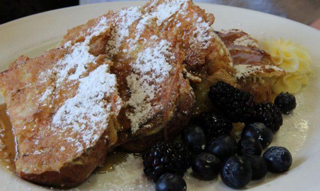 Good Morning America – frühstücken im Morning Star Restaurant in New York
