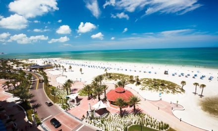 St. Petersburg/Clearwater – Strand-Natur-Kultur-Paradies in Florida!