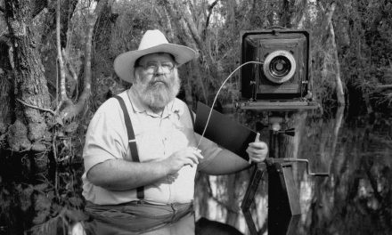 Atemberaubende Kunst der Everglades – die Geschichte des Clyde Butcher