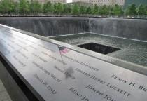 unvergessen: der 11.September