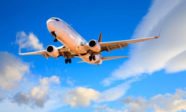 Flugreise nach Nordamerika und die Rechte von Fluggästen