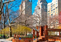 Spielplatz, Central Park