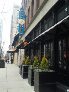 Howl at the Moon, Chicago