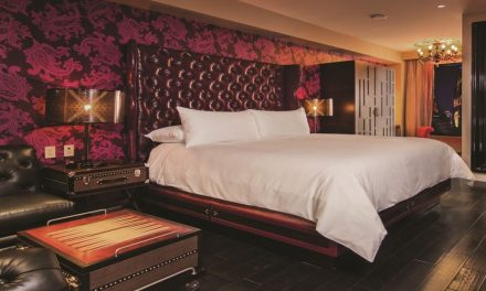 The Cromwell Hotel und Casino – Luxus Lifestyle Boutique Hotel in Las Vegas