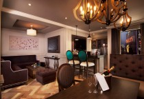 The Cromwell Hotel, Suite, Wohnbereich