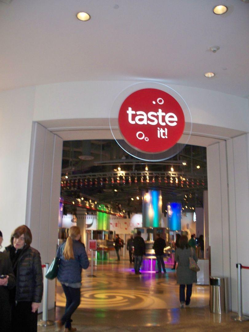 Glücksmomente in Atlanta: World of Coca Cola Museum - Fairflight ...