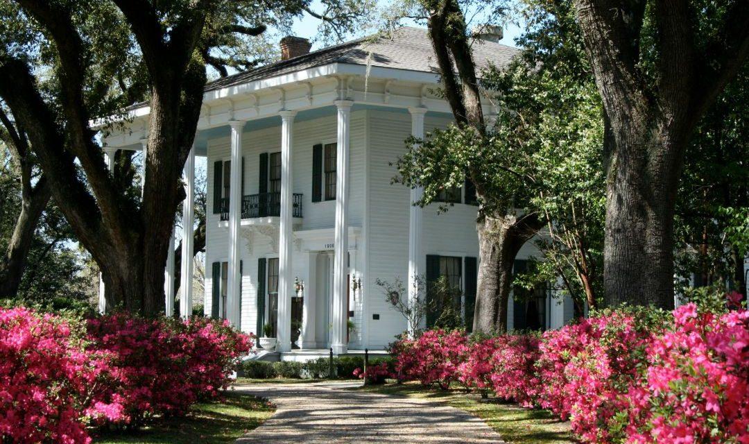 Purer Südstaatencharme – Mobile in Alabama