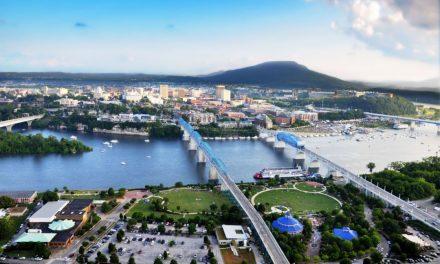 Chattanooga: Zum Weinen Schön
