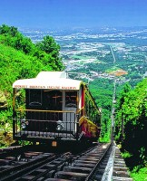 Lookout Mountain Railway