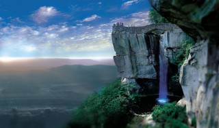 Chattanooga - Lover's Leap