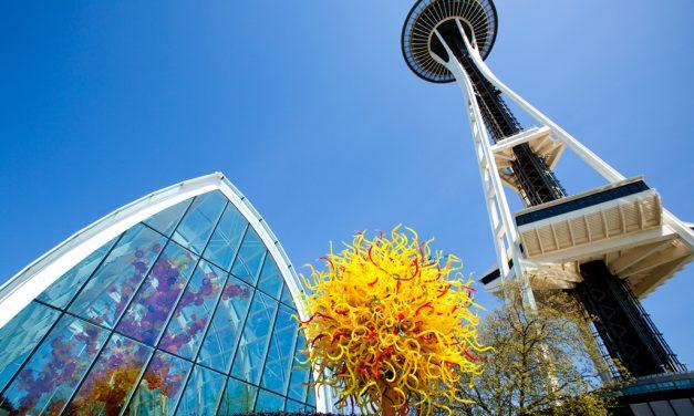 7 Gründe Seattle im Frühling zu besuchen