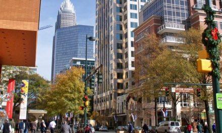 Charlotte – die Königin von North Carolina